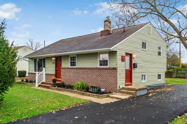1218 Nocturne Road E, Reynoldsburg, OH 43068 (MLS #218042966) :: RE/MAX ONE