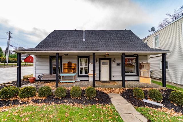 87 E Columbus Street, Lithopolis, OH 43136 (MLS #218043028) :: Brenner Property Group | KW Capital Partners