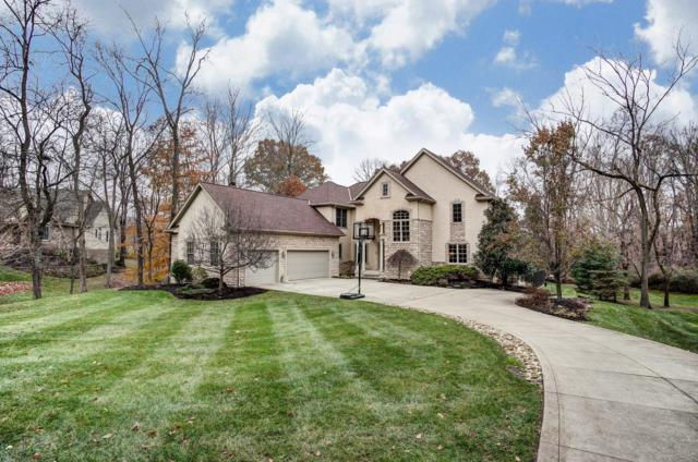 1210 Stone Run Court, Lancaster, OH 43130 (MLS #218043089) :: Berkshire Hathaway HomeServices Crager Tobin Real Estate