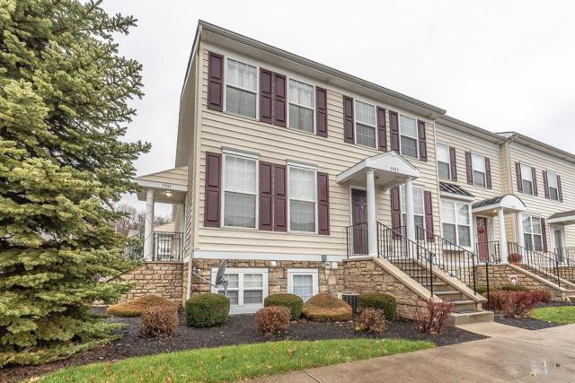 5983 Silver Charms Way, New Albany, OH 43054 (MLS #218043105) :: Shannon Grimm & Partners
