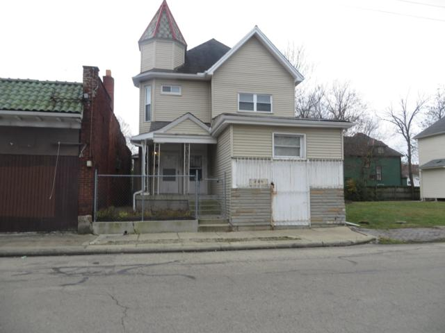 1285 Oak Street, Columbus, OH 43205 (MLS #218043112) :: Signature Real Estate