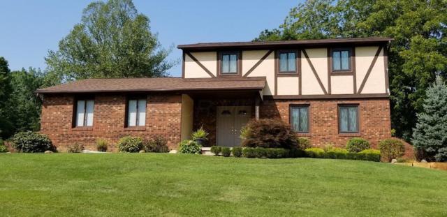 11655 Windridge Drive NW, Pickerington, OH 43147 (MLS #218043175) :: Exp Realty