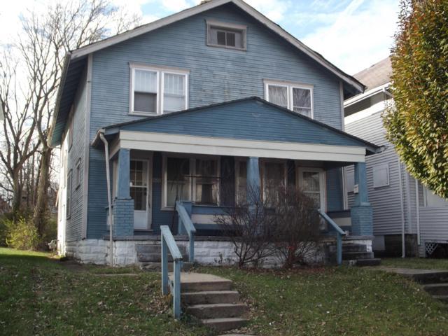 781 Seymour Avenue #83, Columbus, OH 43205 (MLS #218043195) :: Signature Real Estate