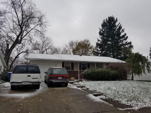 1373 Chesterton Square S, Columbus, OH 43229 (MLS #218043236) :: RE/MAX ONE