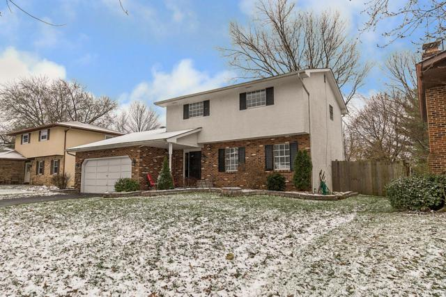 2787 Blossom Avenue, Columbus, OH 43231 (MLS #218043272) :: Brenner Property Group | KW Capital Partners