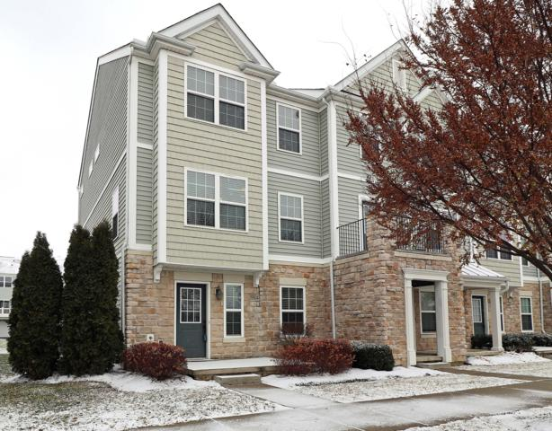 5904 Passage Creek Drive #1808, Dublin, OH 43016 (MLS #218043273) :: Brenner Property Group | KW Capital Partners