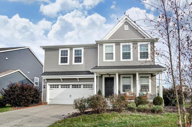 10350 Butternut Drive, Plain City, OH 43064 (MLS #218043289) :: Signature Real Estate