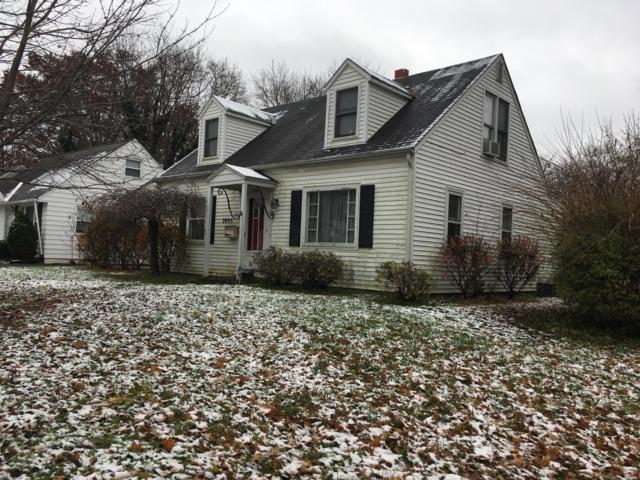 2895 E Livingston Avenue, Columbus, OH 43209 (MLS #218043299) :: Signature Real Estate