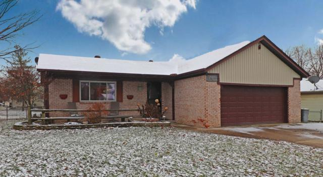 741 Hager Court, Gahanna, OH 43230 (MLS #218043317) :: Berkshire Hathaway HomeServices Crager Tobin Real Estate
