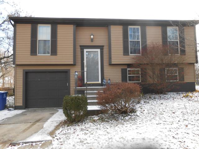2374 Warfield Drive, Grove City, OH 43123 (MLS #218043330) :: Signature Real Estate
