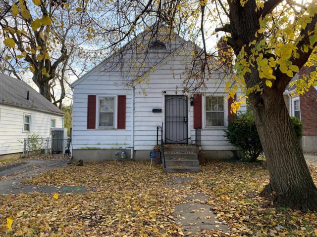 170 W Hudson Avenue, Dayton, OH 45405 (MLS #218043332) :: Berkshire Hathaway HomeServices Crager Tobin Real Estate