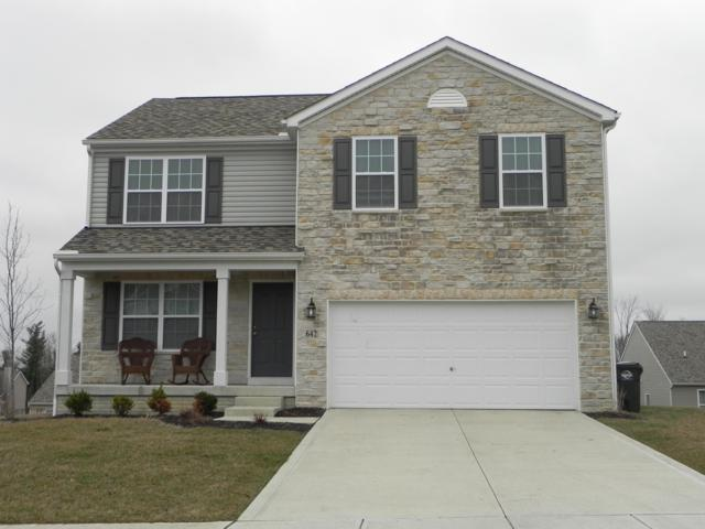 642 Green Forest Place, Lithopolis, OH 43136 (MLS #218043334) :: RE/MAX ONE
