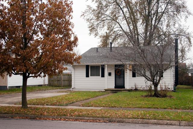 3965 Briggs Road, Columbus, OH 43228 (MLS #218043382) :: RE/MAX ONE