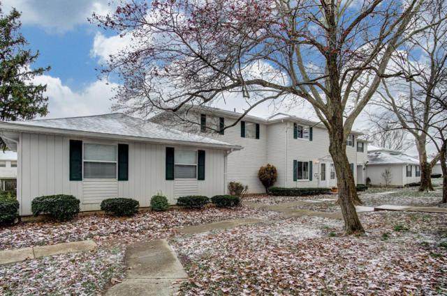 2830 Avati Drive B-3, Columbus, OH 43207 (MLS #218043385) :: Berkshire Hathaway HomeServices Crager Tobin Real Estate