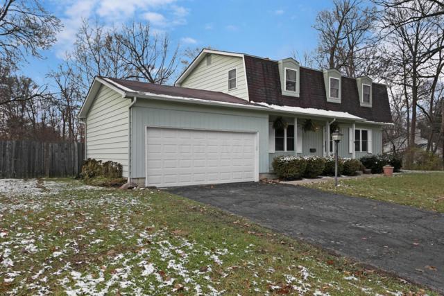 879 Brice Road, Reynoldsburg, OH 43068 (MLS #218043392) :: Berkshire Hathaway HomeServices Crager Tobin Real Estate