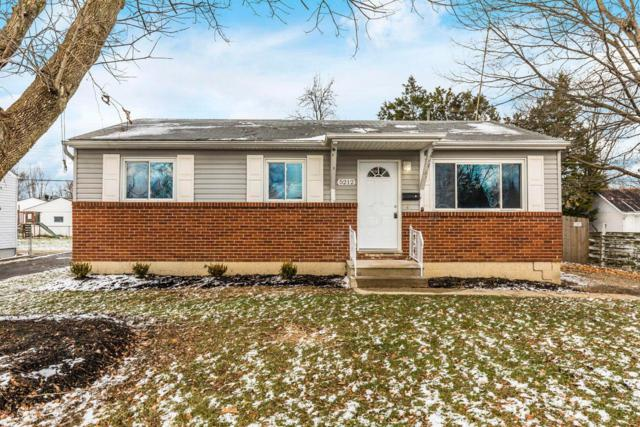 5212 Scioto Darby Road, Hilliard, OH 43026 (MLS #218043425) :: Signature Real Estate