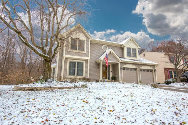 523 Meadow View Drive, Powell, OH 43065 (MLS #218043426) :: Berkshire Hathaway HomeServices Crager Tobin Real Estate