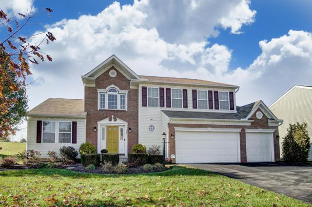 108 Lavender Hill Drive, Etna, OH 43062 (MLS #218043441) :: The Raines Group