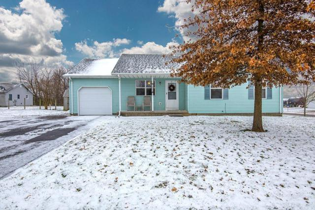 509 Section Line Drive, South Charleston, OH 45368 (MLS #218043458) :: Berkshire Hathaway HomeServices Crager Tobin Real Estate