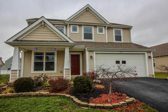 583 Beckler Lane, Delaware, OH 43015 (MLS #218043461) :: RE/MAX ONE