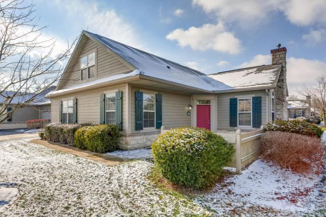 3376 Timberside Drive, Powell, OH 43065 (MLS #218043500) :: Signature Real Estate