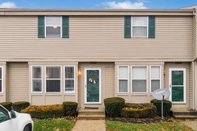 7862 Barkwood Drive 17C, Worthington, OH 43085 (MLS #218043520) :: Signature Real Estate