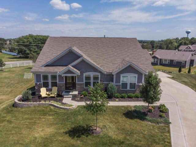 7194 Seymour Court, Canal Winchester, OH 43110 (MLS #218043531) :: Brenner Property Group | KW Capital Partners