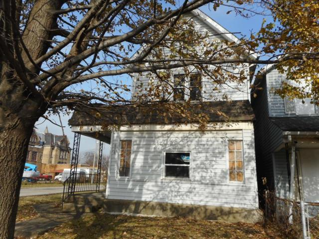 636 E Starr Avenue, Columbus, OH 43201 (MLS #218043538) :: Signature Real Estate