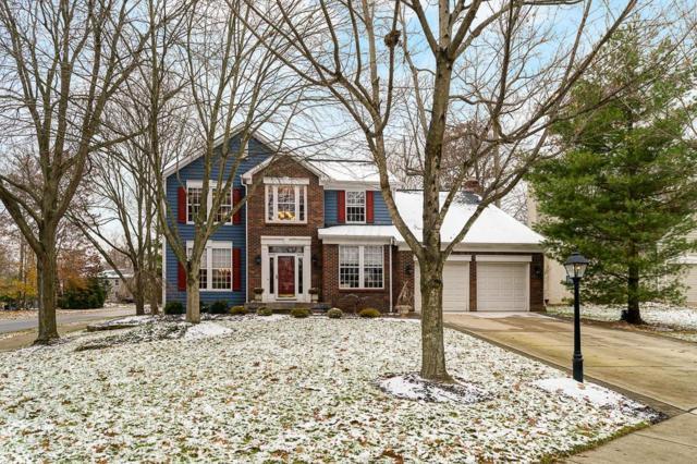 510 Delaneys Circle, Powell, OH 43065 (MLS #218043541) :: Signature Real Estate