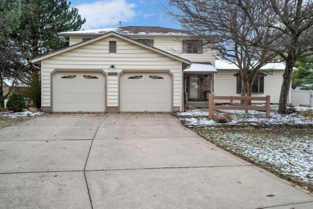 6643 Dunraven Court, Columbus, OH 43231 (MLS #218043548) :: Berkshire Hathaway HomeServices Crager Tobin Real Estate