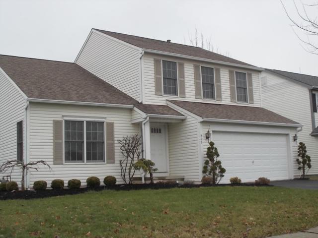 406 Windsome Drive, Blacklick, OH 43004 (MLS #218043550) :: Berkshire Hathaway HomeServices Crager Tobin Real Estate