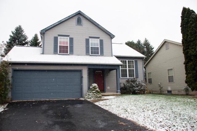 6081 Ashleylynn Court, Dublin, OH 43016 (MLS #218043555) :: Berkshire Hathaway HomeServices Crager Tobin Real Estate