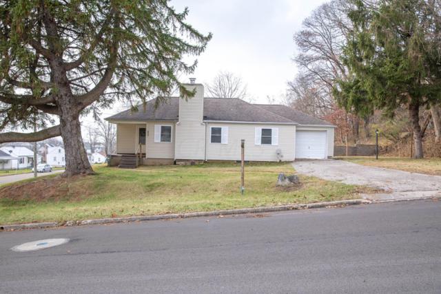 233 Baldwin Drive, Lancaster, OH 43130 (MLS #218043583) :: CARLETON REALTY