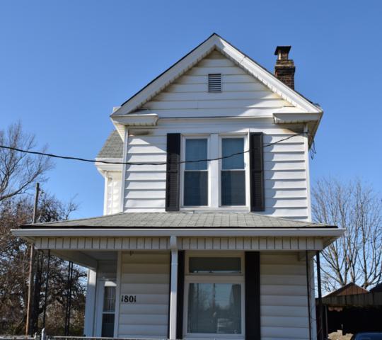 1801 Goethe Street, Columbus, OH 43207 (MLS #218043597) :: The Mike Laemmle Team Realty