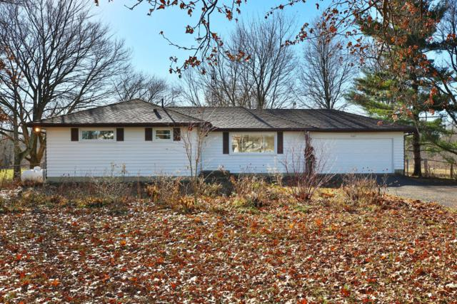 7585 Central College Road, New Albany, OH 43054 (MLS #218043620) :: Signature Real Estate