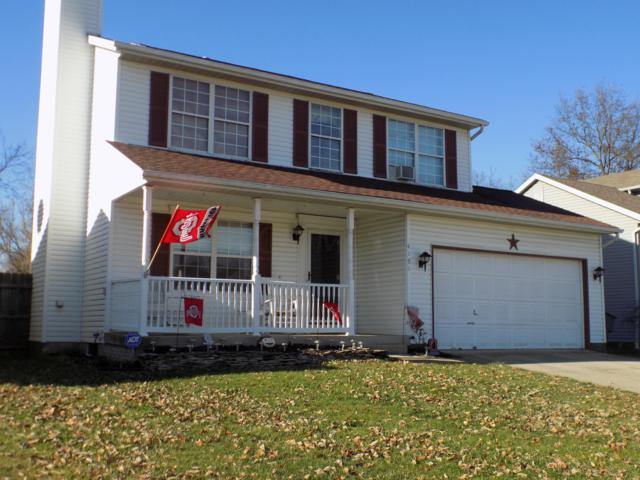 4191 Crosspointe Drive, Columbus, OH 43207 (MLS #218043624) :: The Mike Laemmle Team Realty