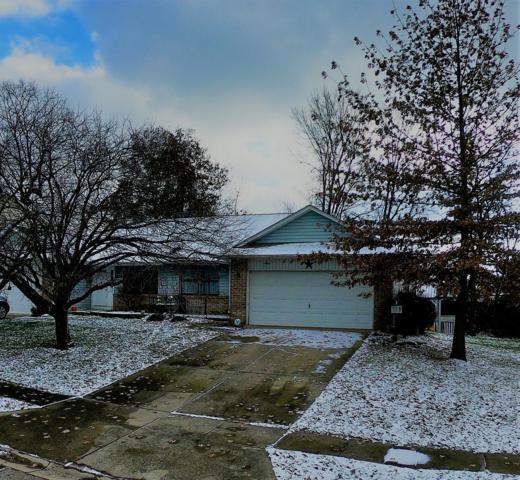 7733 Donwick Drive, Reynoldsburg, OH 43068 (MLS #218043643) :: CARLETON REALTY