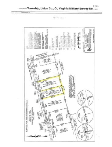 0 Lingrell Road Lot A, West Mansfield, OH 43358 (MLS #218043649) :: The Clark Group @ ERA Real Solutions Realty