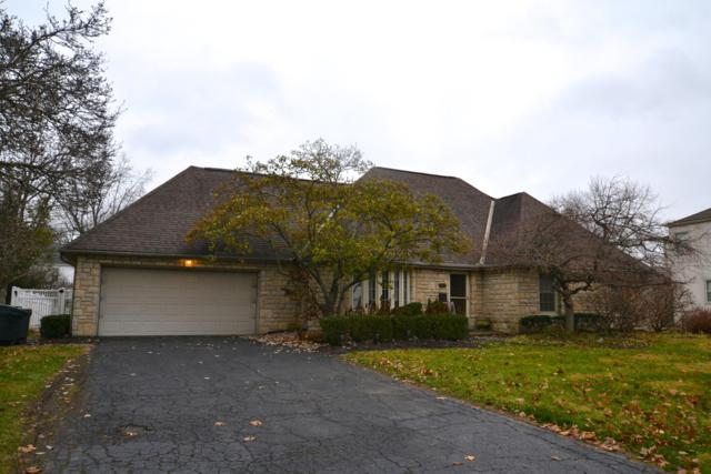 354 S Merkle Road, Columbus, OH 43209 (MLS #218043653) :: Berkshire Hathaway HomeServices Crager Tobin Real Estate