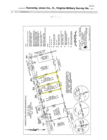 0 Lingrell Road Lot B, West Mansfield, OH 43358 (MLS #218043657) :: The Clark Group @ ERA Real Solutions Realty