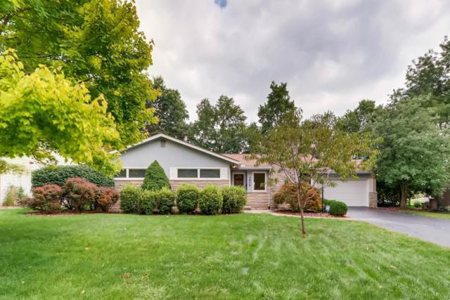 3876 Mountview Road, Columbus, OH 43220 (MLS #218043665) :: Berkshire Hathaway HomeServices Crager Tobin Real Estate