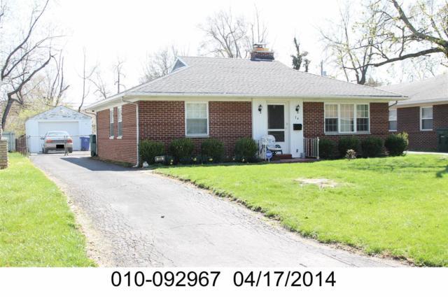 74 N Ashburton Road, Columbus, OH 43213 (MLS #218043671) :: Signature Real Estate