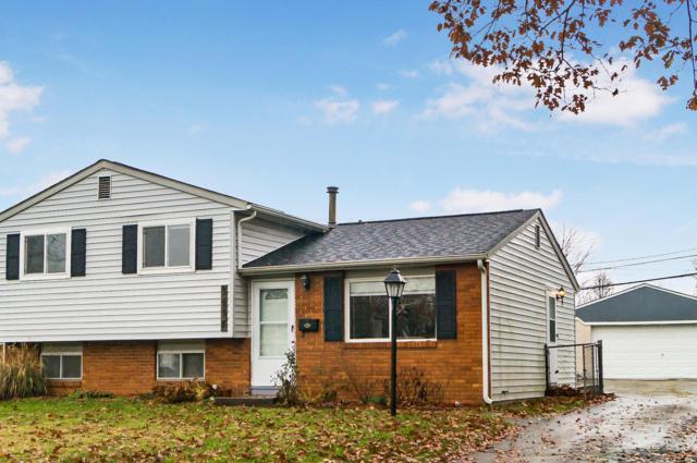 3538 Karikal Court, Westerville, OH 43081 (MLS #218043682) :: Berkshire Hathaway HomeServices Crager Tobin Real Estate
