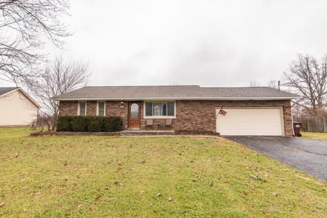 2570 Karok Drive, London, OH 43140 (MLS #218043705) :: Berkshire Hathaway HomeServices Crager Tobin Real Estate