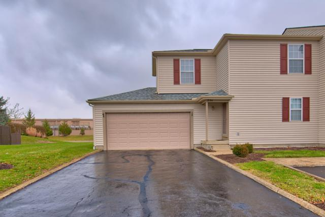 1756 Bennigan Drive 114A, Hilliard, OH 43026 (MLS #218043707) :: Shannon Grimm & Partners