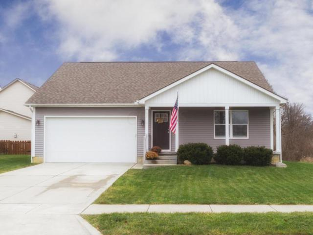 1000 Willow Creek Drive, Plain City, OH 43064 (MLS #218043717) :: Berkshire Hathaway HomeServices Crager Tobin Real Estate
