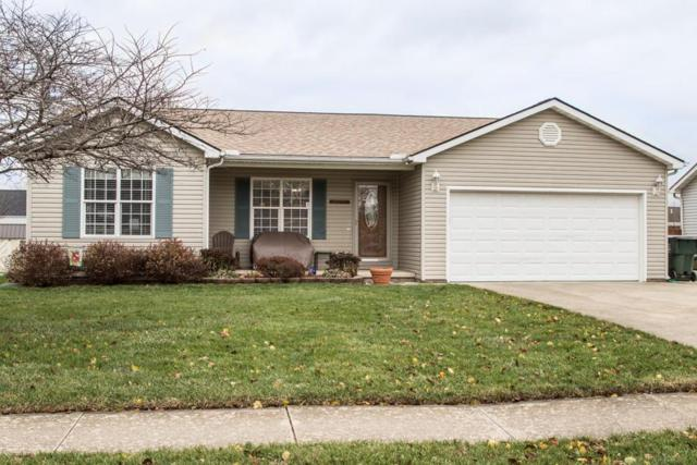 5033 Lee Road, South Bloomfield, OH 43103 (MLS #218043721) :: The Mike Laemmle Team Realty