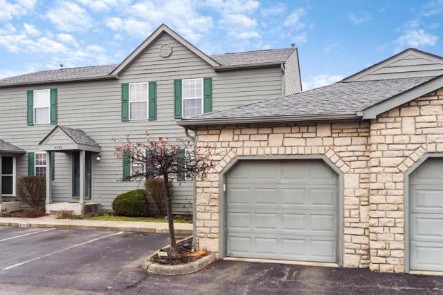 4096 Blendon Point Drive 63D, Columbus, OH 43230 (MLS #218043736) :: Shannon Grimm & Partners