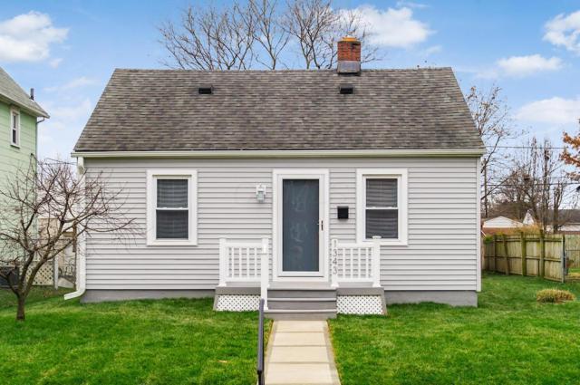 1343 Thornwood Place, Columbus, OH 43212 (MLS #218043748) :: Signature Real Estate