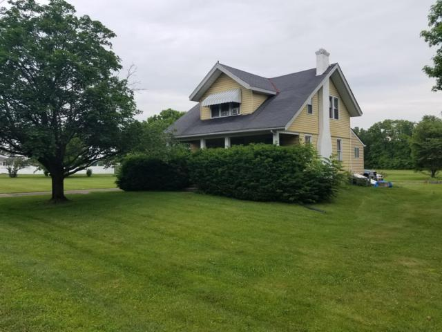 468 W Waterloo Street, Canal Winchester, OH 43110 (MLS #218043758) :: The Mike Laemmle Team Realty